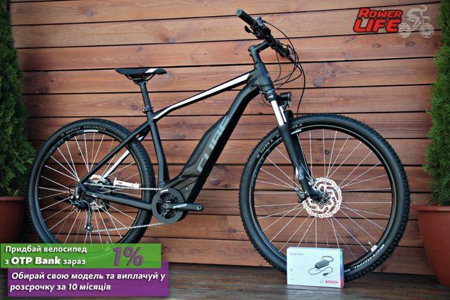 Электровелосипед CUBE Acid Hybrid ONE 500 29(КАК НОВЫЙ)\Документы