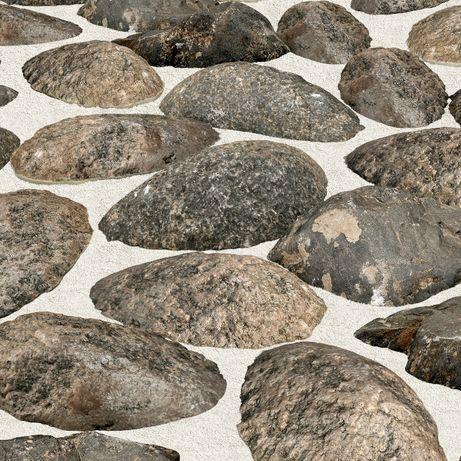 Kamień polny cięty - końcówki; piętki