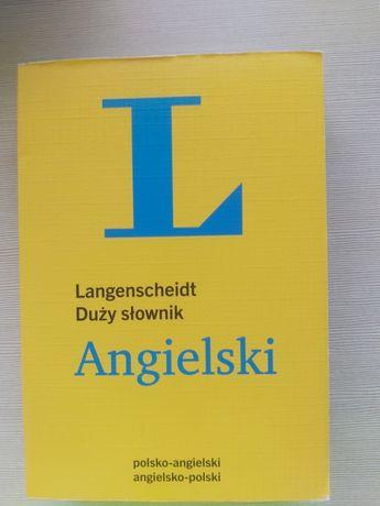Słownik do języka angielskiego