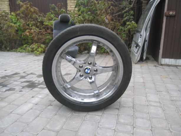 диски BMW R 19 легкосплавные