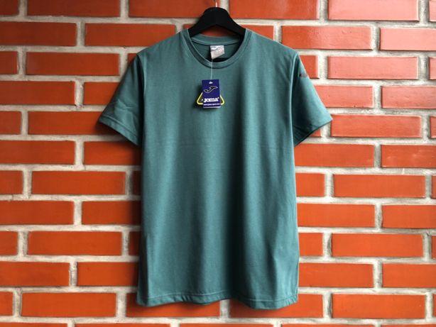 Joma новая мужская футболка размер S жома Б У