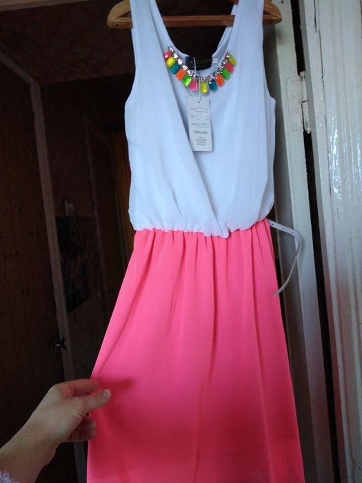 Продам красивое платье Каменское - изображение 1