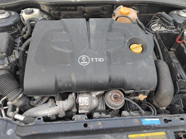 Silnik Saab ttid z19dtr 180km