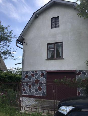 Продам свой дом Хриплин 10 мин от Ивано-Франковска.