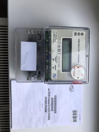 Электросчетчик день-ночь Энергия 9 СТКI-10.k5214zt версия 42