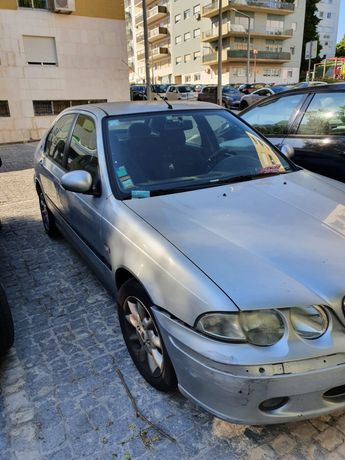 Rover 45 1.4 103Cv