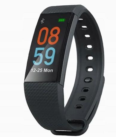 Maxfit Premium smart band opaska sportowa fitness nowa