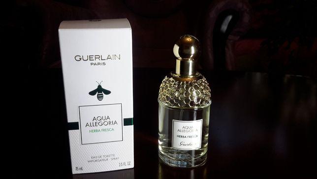 Aqua Allegoria Herba Fresca Guerlain