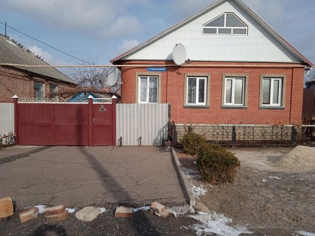 продаётся благоустроеный дом