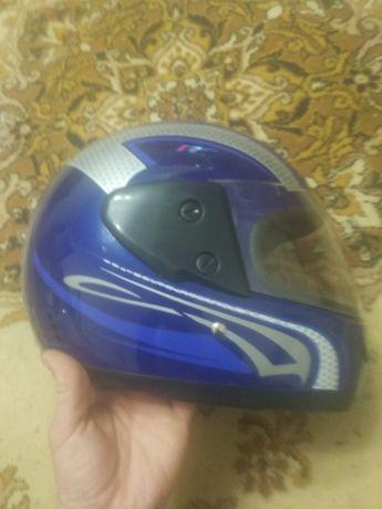 Продам Шлем в хорошем состоянии срочно