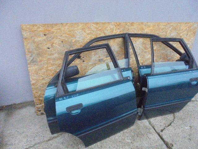 Drzwi płat poszycie Audi 80 B4 LZ6P Namysłów - image 1