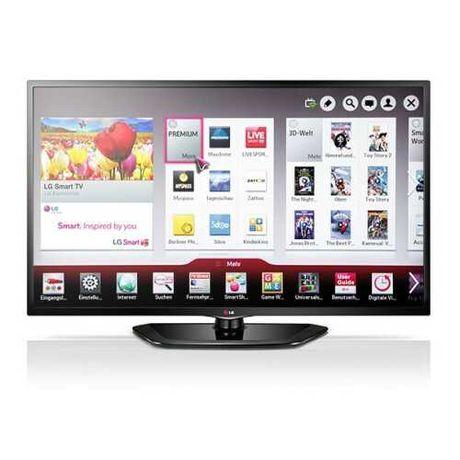 Telewizor LED LG 42LN5708 - Smart TV - WiFi - GW