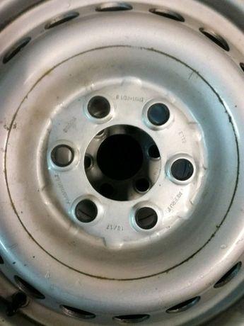 Диски колесные R16 Mерседес Спринтер 313-319,211-218 бу и новые