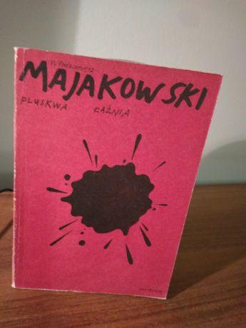 Pluskwa, Łaźnia W. Majakowski