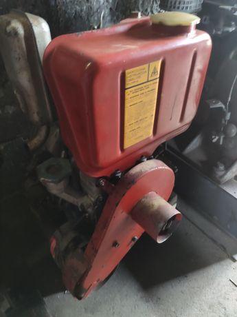 Silnik Andoria 1ca90 s10 nowy nie używany z rozrusznikiem komplet