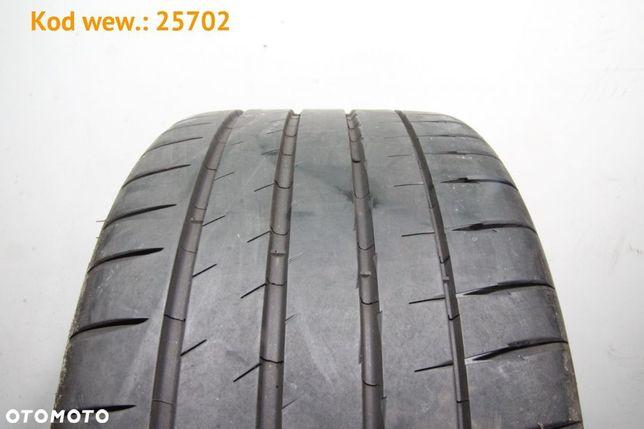 Michelin Pilot Sport 4 S - 265/30 R19