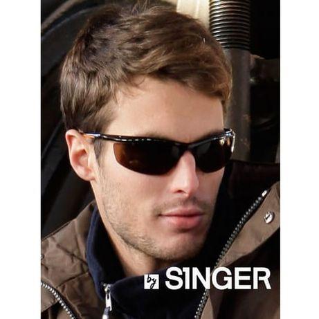 Óculos de proteção Singer e Steel pro