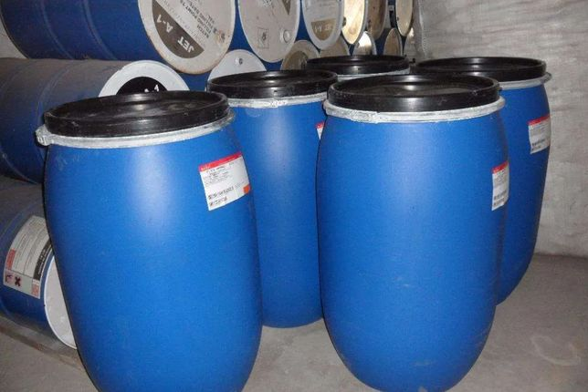 Barricas com tampa de mola 240 litros