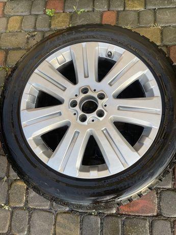 Комплект колес ( диски Mercedes AMG/ зимові шири)