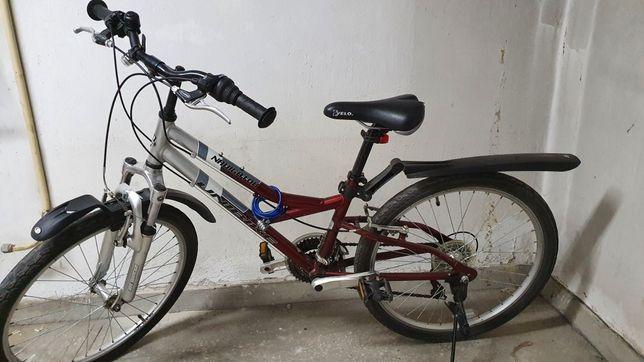 Rower Unibike Navigator