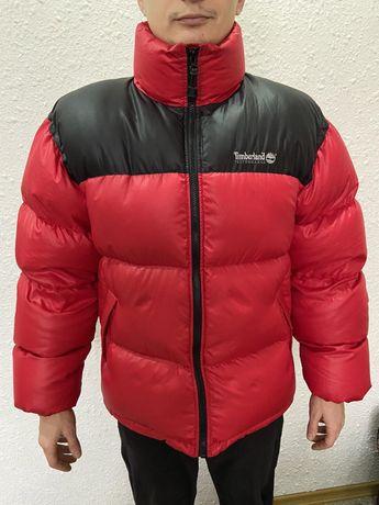 Куртка пухова Timberland
