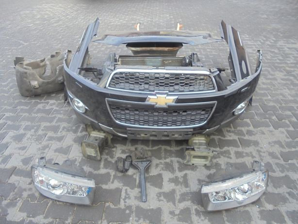 Chevrolet Cruze Разборка Запчасти Шрот Автозапчасти