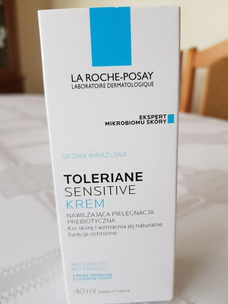 La Roche-Posay Toleriane Sensitive 40ml