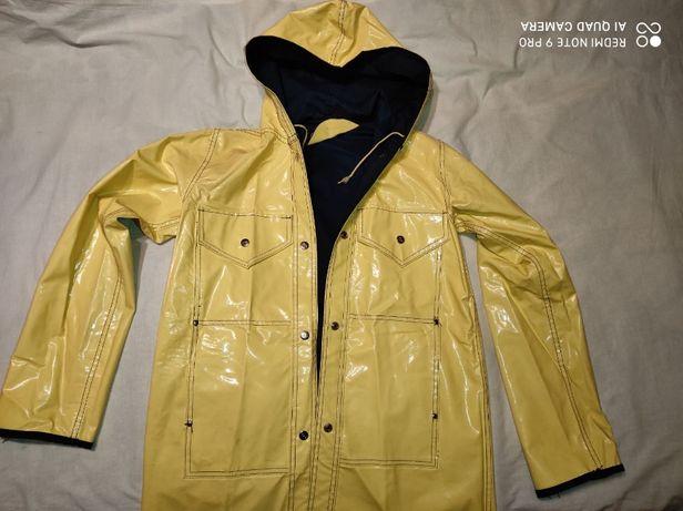 Куртка женская дождевик