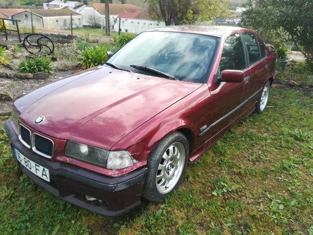 BMW 318tds(para peças)