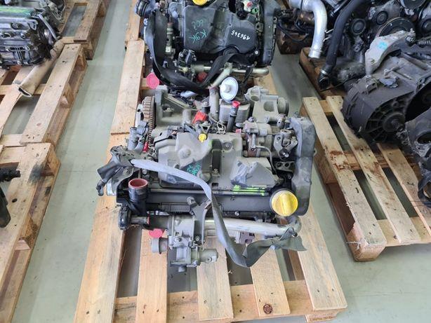 Motor Renault Scenic 1.5 DCI 2006, de 86cv, ref K9K 724