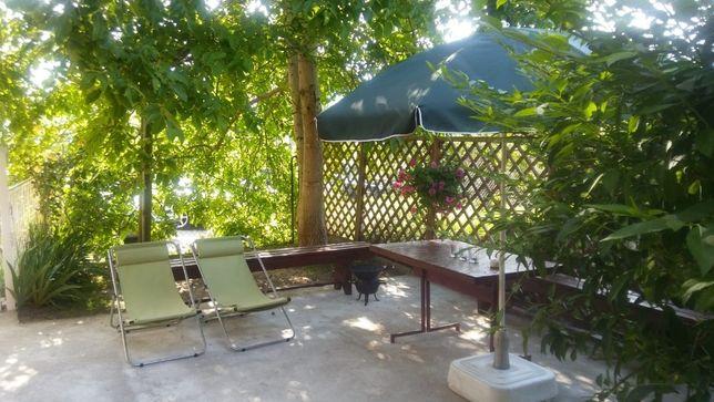 Noclegi - Łagów Lubuski - Bezpieczny wypoczynek z dala od sąsiedztwa