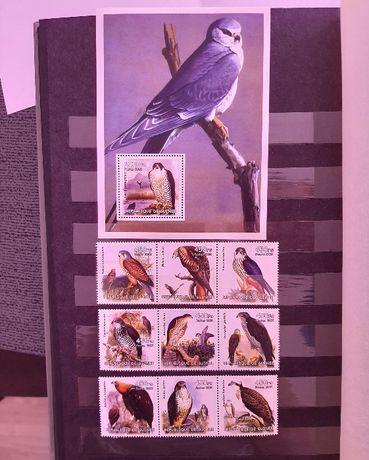 Znaczki pocztowe - 3 zdjęcia - zestaw 211