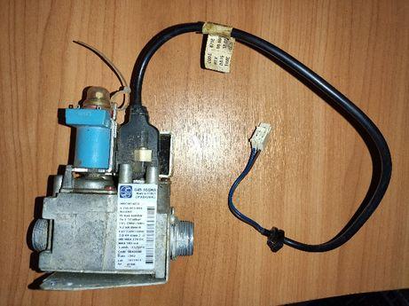 Газовый клапан 845 SIGMA. Для котла Hermann, Immergas, Beretta, Sime и