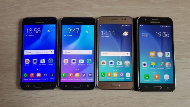 Samsung J320 J500