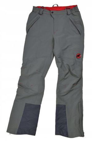 Штаны Mammut 3xdry outdoor pants