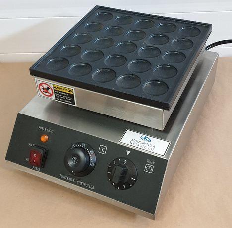 Maquina de fazer Mini Panquecas
