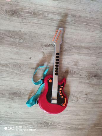 Гитара Mothercare