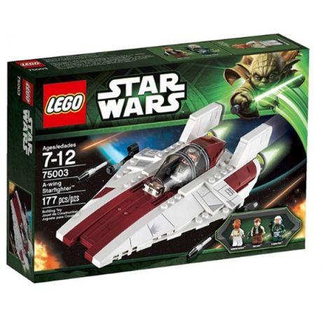Lego Star Wars 75003 (Новый, запечатанный)
