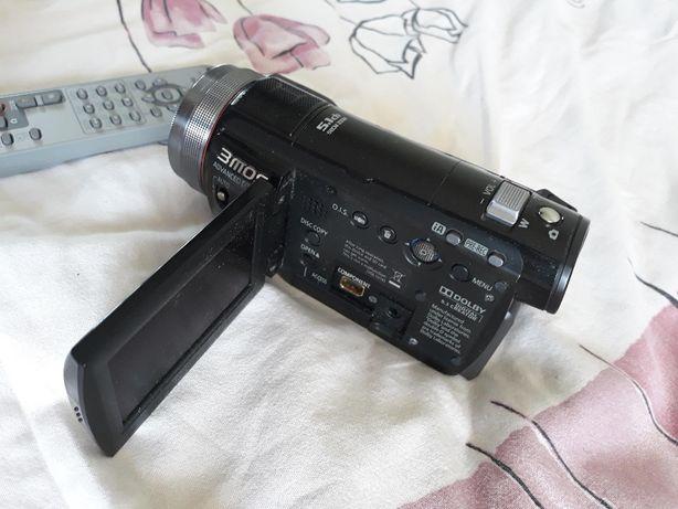 Продается видеокамера Panasonic HDC SD100