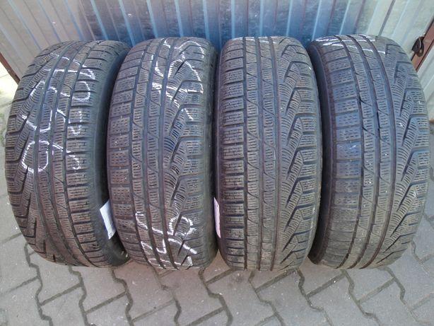 Opony Zimowe 225/55R17 97H Pirelli Sottozero 2 RFT x4szt. nr. 2941z