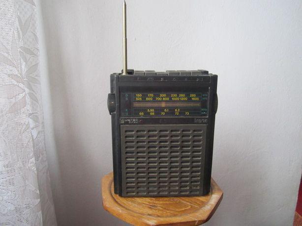 radio Irena - unitra Eltra