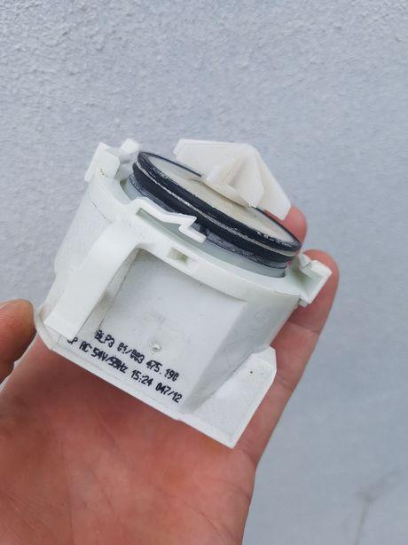 Pompa pompka zmywarka Bosch Siemens