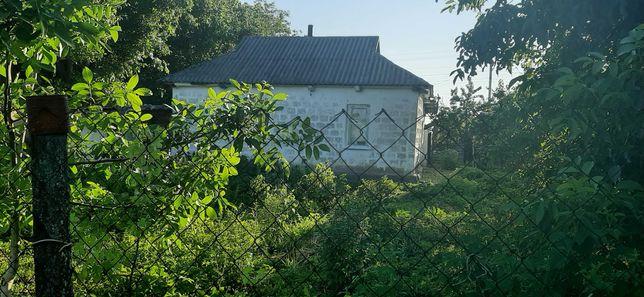 Продам будинок (терміново)