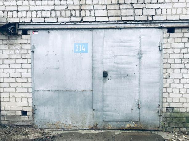 """Продам гараж на березняках ГСК """"Левобережный"""""""