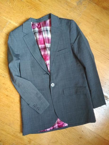 Пиджак на мальчика 9 лет