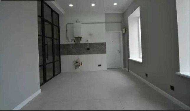 Продам квартиру с ремонтом в историческом центре города