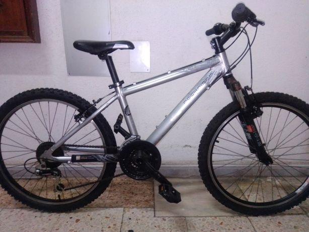 Bicicleta rockrider RR 5.2