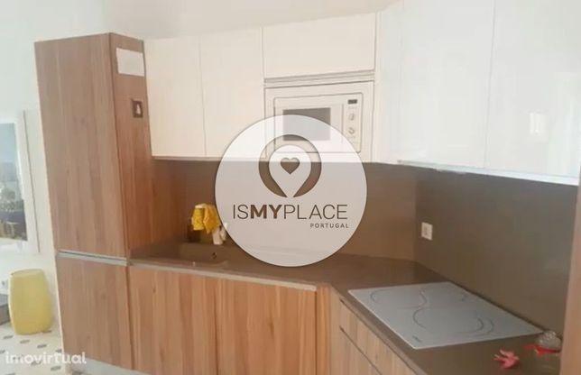 Apartamento T2 - Ribeira do Porto