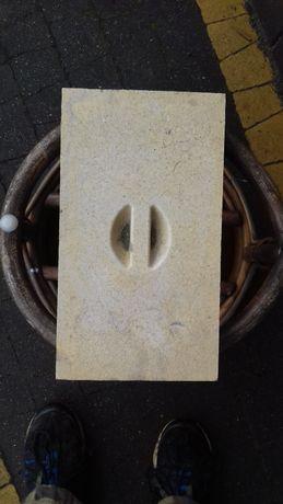 Zaślepka rewizji ceramicznej wyczystki komina 200