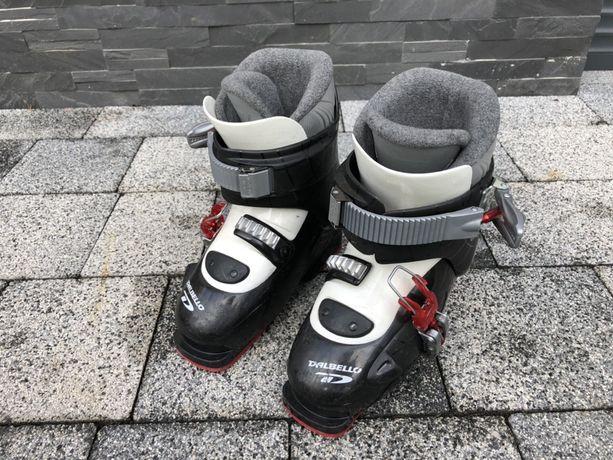 Buty narciarskie Dalbello CX2